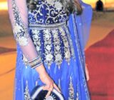 Bridal indian pakistani dress