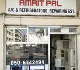 AC service in Karama, Dubai
