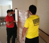 Best UAE Packers & Movers @ low cost - 0552525135