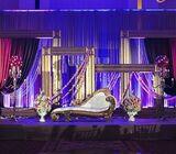 Wedding Stage Decoration Sharjah   Wedding Decorators in Dubai