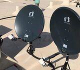 0557401426 ALL SATELLITE FIXING HD REACIVER