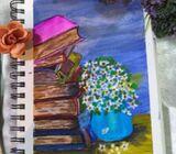 English Language and arts&crafts tutoring