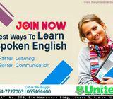 Spoken English Classes for Beginners in Ajman - 065464400