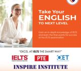 improve your english by inspire