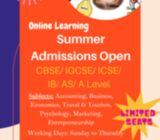 Online Tuitions at Reasonable Fees