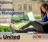DIPLOMA IN BUSINESS MANAGEMENT Training In Ajman   0506016017
