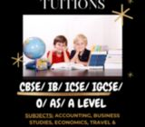 Online Tuitions at affordable Fees