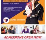 NIOS admissions open join now (0567965672)