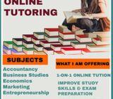 CBSE Online Tutoring