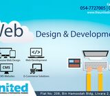 WEB DESIGNING Training In Ajman | 0506016017
