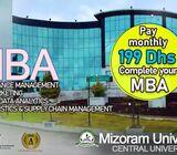 MBA Training In Ajman | 0506016017