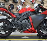 2014 Yamaha R1 For Sale What's App +(430) 808-2646