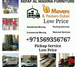 Move On cheap price delivery service available