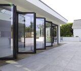 Folding Doors For Garden Dubai