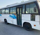 Good Condition Marcopolo Bus