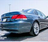 BMW 730i - V6 - 2008