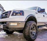 Ford f150 -  V8 - 2004