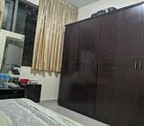 Family or Exe Bachelor room available in Abu Dhabi, Hamdan Street