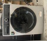 Washing machine daewoo 7kg