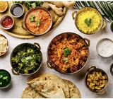 Indian Cook available in International city
