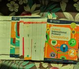 IGCSE Books for Year 2