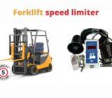 Get Forklift speed limiter at best price in UAE