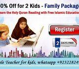 online quran female teacher