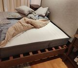Brand New King size UNUSED, 1 day old, tags intact mattress for sale