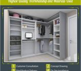 Wardrobes and Closets Manufacturer in Uae | Dressing Table | Uae.