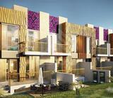 3 BR   2120 Sqft   Just Cavalli   Aquilegia   Damac Hills 2   AED 1,150,000