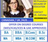 BTECH and DIPLOMA fasttrack course - 0554336217
