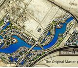 Freehold Plot Mix use plot in Business Bay Call Bilal +971563222319