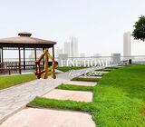 Huge 2BR+1BR Apartment with Sea & Pool View