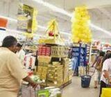 Running Hypermarket for sale in Dubai