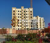 2Bedroom with Balcony and Excellent ROI