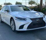 Lexus LS 350 **2020**
