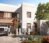 4Bedroom Villa with Lots of Facilities and Amenities.