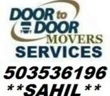 PROFESIONAL FURNITURE  MOVER & PACKER IN SHARJAH 0503536196 SAHIL