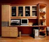 Office fitout, interior work, gypsum partition, Paint, Renovation works, CALL 0502097517